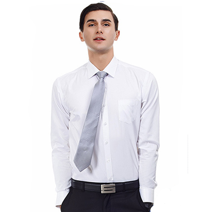 White Shirt Dress Men Brand Sale Promotion-Shop for Promotional ...