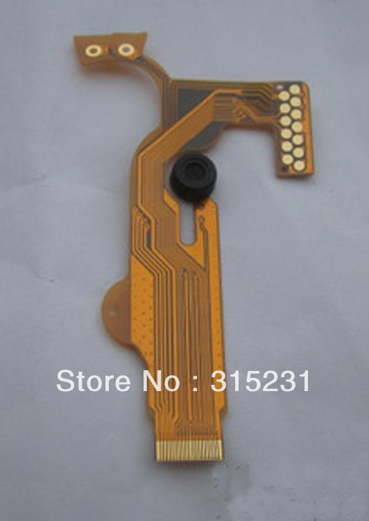 Horn Line Flex Flat Cable Ribbon Speaker For Motorola GP328PLUS GP344(China (Mainland))