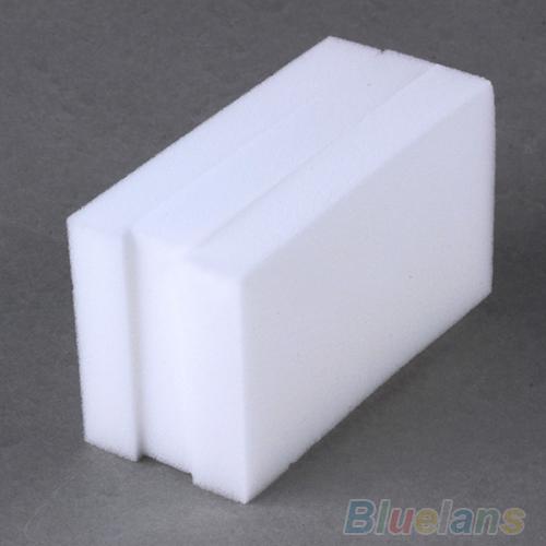 Eco Friendly 10pcs set Multi functional Magic Sponge Eraser Home Accessories Melamine Cleaner 100x60x20MM 1FZJ