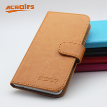 Hot Sale! Jiayu S3 Case New Arrival 6 Colors Luxury PU Leather Protective Phone Cover For Jiayu S3 Case