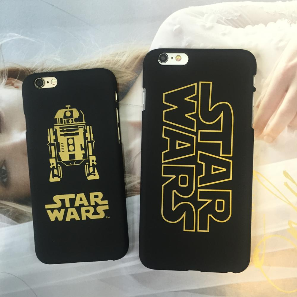 2016 Star Wars The Force Awakens Bb-8 Droid Robot Cases For Iphone 6 6s Plus Se 5 5s Transparent Silicone Cell Phone Case Cover(China (Mainland))