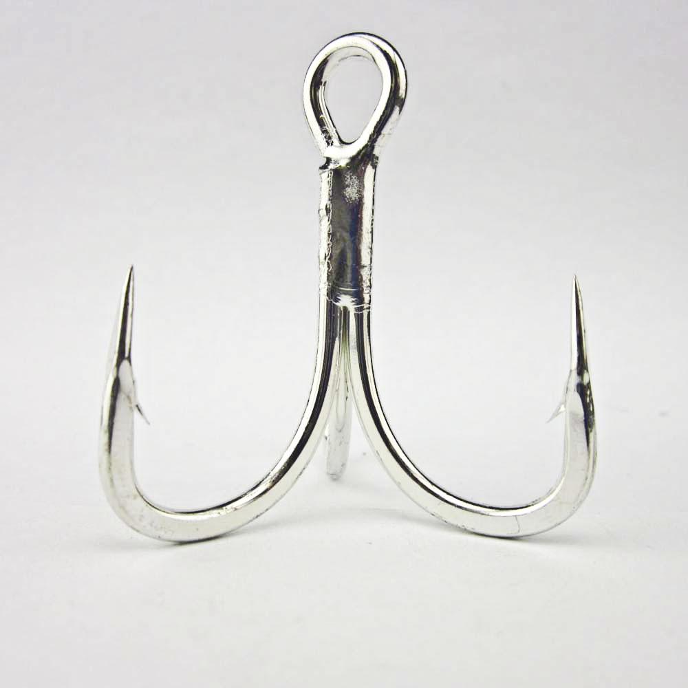 Online buy wholesale treble hooks from china treble hooks for Treble fishing hooks