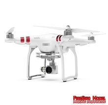 DJI phantom 3 standard Drone rtf with 2.7K hd camera , buildin GPS system,  live HD view,  Extra battery Option