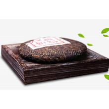 Дедушкин чай китайский зрелый чай Пуэр 100 г Секрет подарок. бодрость очищение профилактика инсультов и инфарктов профилактика онкологии пищеварение похудение