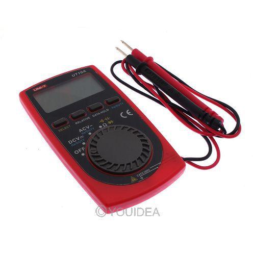 Здесь можно купить  1pc Digital Disply Voltmeter Multimeter,Universal meter,Multimeter,Avometer,Circuit tester  Инструменты