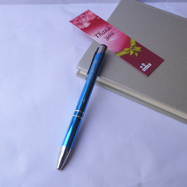 Best wedding favors ideas unique wedding gifts custom with your words and wishes by laser on metal ball pens free shipping(China (Mainland))
