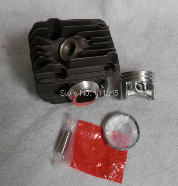 CYLINDER & PISTON KIT 40MM FOR CHAINSAW 020 020T MS200 MS200T FREE POSTAGE CHAINSAW ZYLINDER ASSY REPL OEM P/N 1129 020 1202(China (Mainland))
