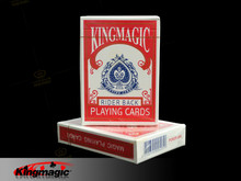 Marked Deck Magic Tricks Poker Cards Magic Close up Magic for Magicians Free Shipping(China (Mainland))