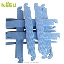 Foam mats baby crawling mat puzzle slip-resistant mats patchwork floor mats linings borders,sidebars,edges(China (Mainland))