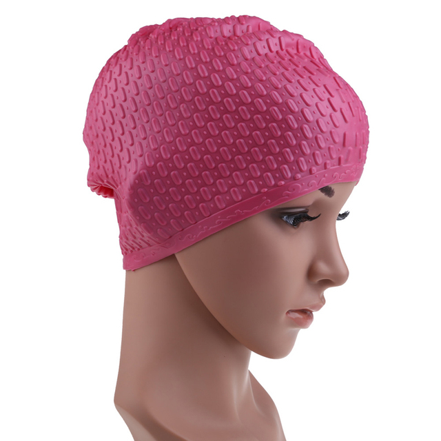 Swimming Cap BHU2
