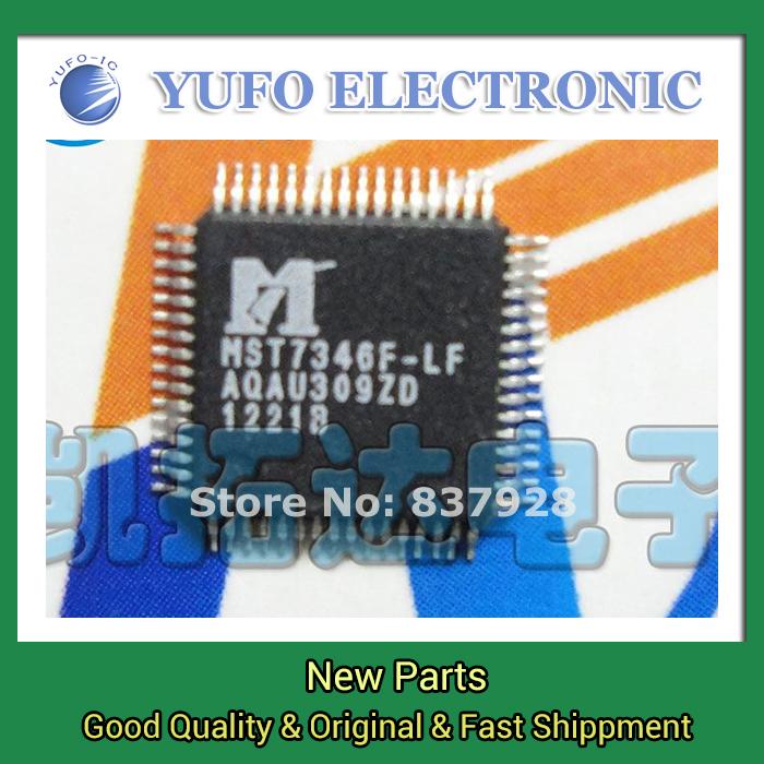 5PCS   MST7346F-LF LCD IC new original authentic Free Shipping YF0730