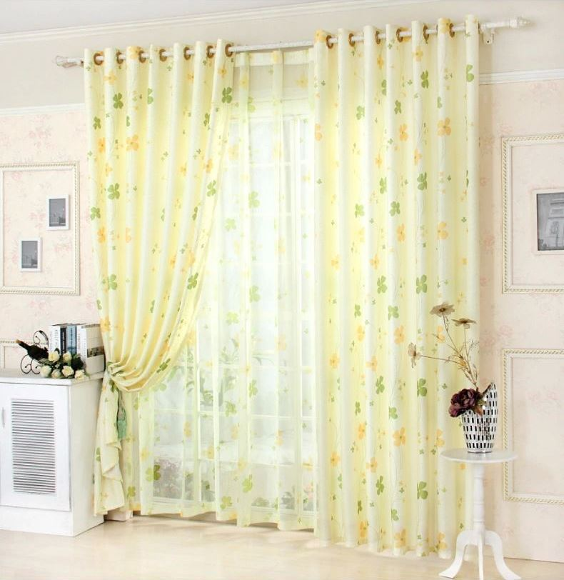 Aliexpress Com Buy Children Room Divider Kitchen Door Curtains Pastoral Floral Window: Buy Solid Thick Blackout Curtains Bedroom Roman Blinds