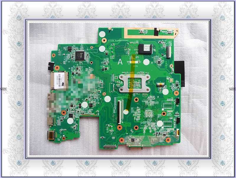 original For Pavilion 14 14-b065br laptop 699812-001 DA0U52MB6E0 with E2-1800 1.7G integrated motherboard ,fully tested(China (Mainland))