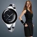 Kimio Woman Watch 2016 Montre Femme Fashion Crystal Bracelet Geneva Watch Full Steel Reloj Mujer Marcas
