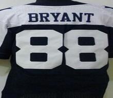 9 Tony Romo jersey 22 Emmitt Smith 50 Sean Lee 82 Jason Witten 88 Dez Bryant 21 Ezekiel Elliott Jersey(China (Mainland))