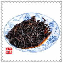 200g Coordinating Intestines And Stomach Puer Tea Pu er Ripe Tea Pu er Puerh Pu er