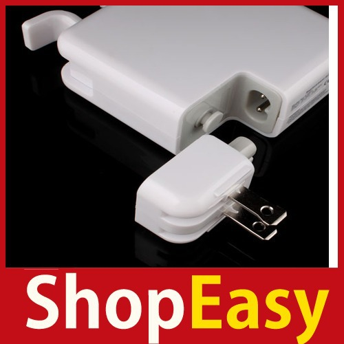 [ShopEasy] 24V 2.65A 65W Charger Adapter for Apple G4 PowerBook Save up to 50%(China (Mainland))