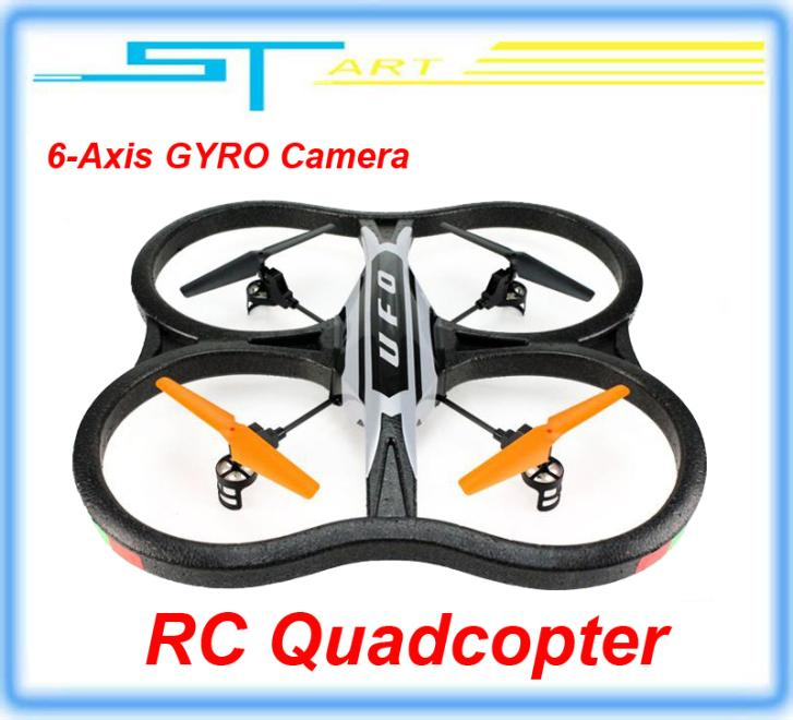 51CM Biggest 2.4G 4.5CH With Camera 6-Axis GYRO RC Quadcopter AR.Drone 2.0 VS WL V262 V959 UDI U818A Quad Copter Helicopter X30V(China (Mainland))