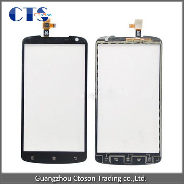 Mobile Phone Accessories Parts For Lenovo S920 front touch screen touchscreen cell Phones Parts china digitizer(China (Mainland))