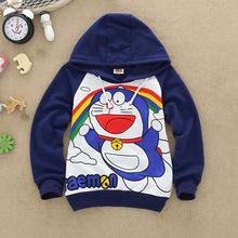 Free shipping 2014 new Boys Girls hoodies Autumn princess 100% cotton long-sleeve hood girls kids sweatshirt children's clothing(China (Mainland))