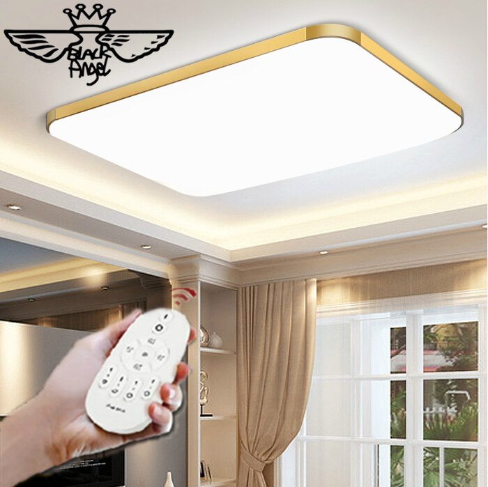 2015 Surface Mounted Modern Led Ceiling Lights For Living