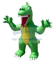 DC14 Giant Inflatable Godzilla  Dragon W/Fan 30ft  9m high  + Repair Kits + Blower   100% positive feedback   Factory price(China (Mainland))