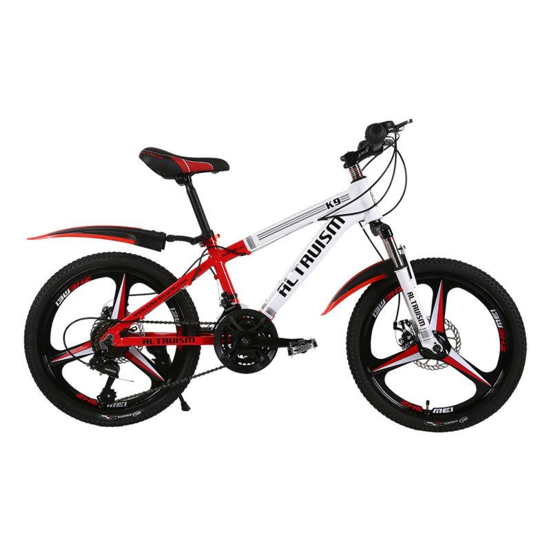 ALTRUISM K9 Pro 20 Brand 21 Speed Beach Bike Mountain Bike Kids,Children, Women Bikes Bicycle