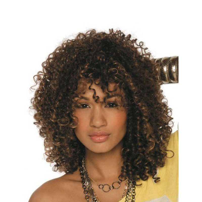 Quality African American Wigs 69