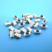 100PCS/LOT 2 x4x3.5 mm 2 * 4 * 3.5 mm, touch switch SMD MP3 MP4 MP5 Tablet PC power button switch(China (Mainland))