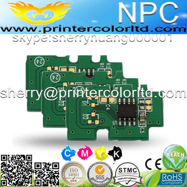 chip for Fuji-Xerox FujiXerox workcentre 3025V BI 3025 Phaser 3025-BI phaser3025V BI P-3025VNI WC 3020V laser toner chips