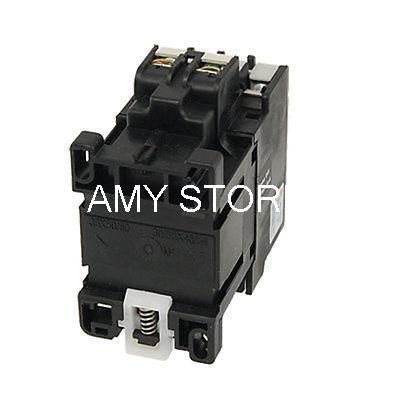 Motor Control 3 Poles 3P 1 NO 11A 200-220V Coil AC Contactor SP-11<br><br>Aliexpress