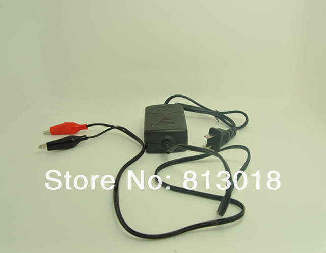 High Quality 12V Mini Battery Charger for Car/Motorcycle,UPS,SLA Computer