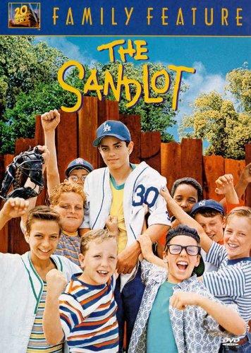 The Sandlot Movie Poster 20x30'(Free Shipping)(China (Mainland))
