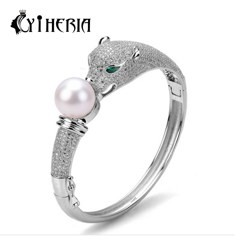CYTHERIA  Pearl Jewelry, freshwater natural pearl bracelets for women, freahwater pearl gift for women