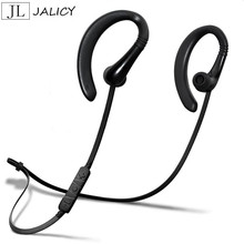 Buy JALICY Sport Earphones Bluetooth Headphones Wireless Headset Microphone iPhone 6 7 iaomi Mobile Phones Stereo Earbuds for $17.90 in AliExpress store