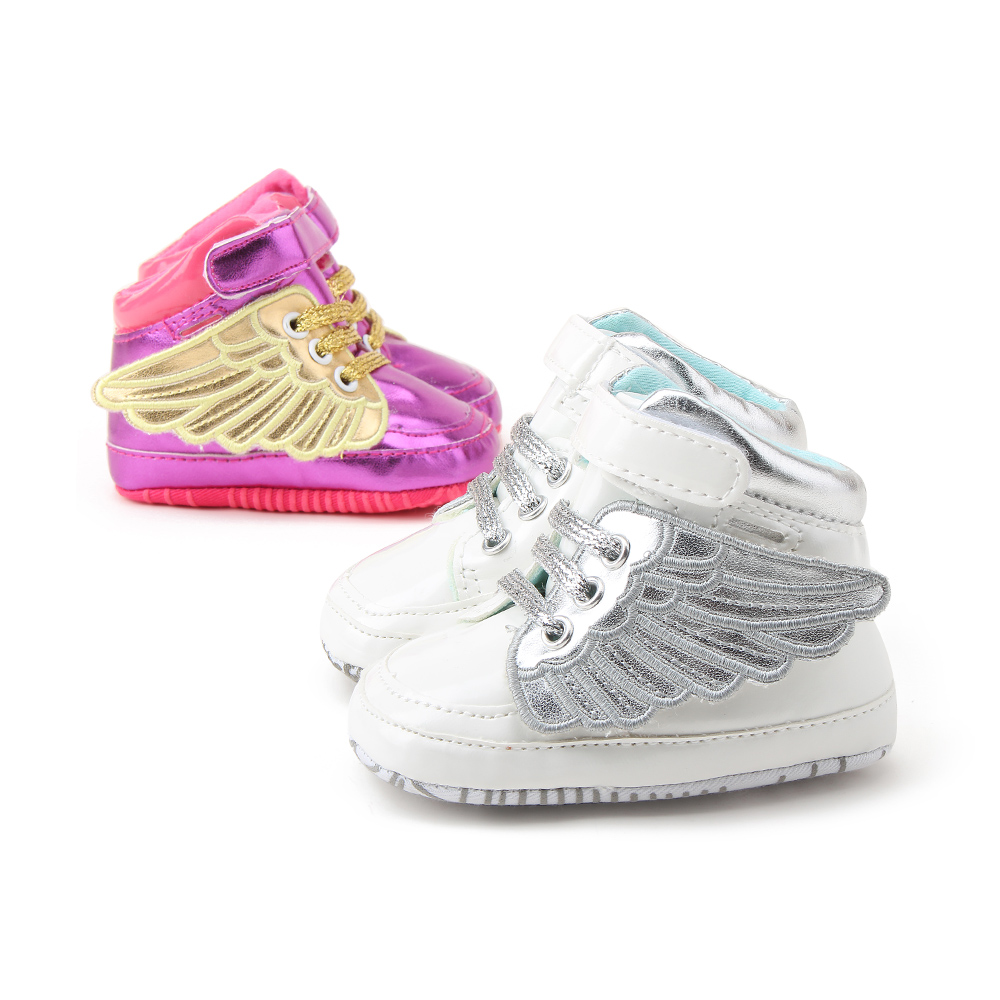 Popular Angel Wing Shoes Baby Buy Cheap Angel Wing Shoes