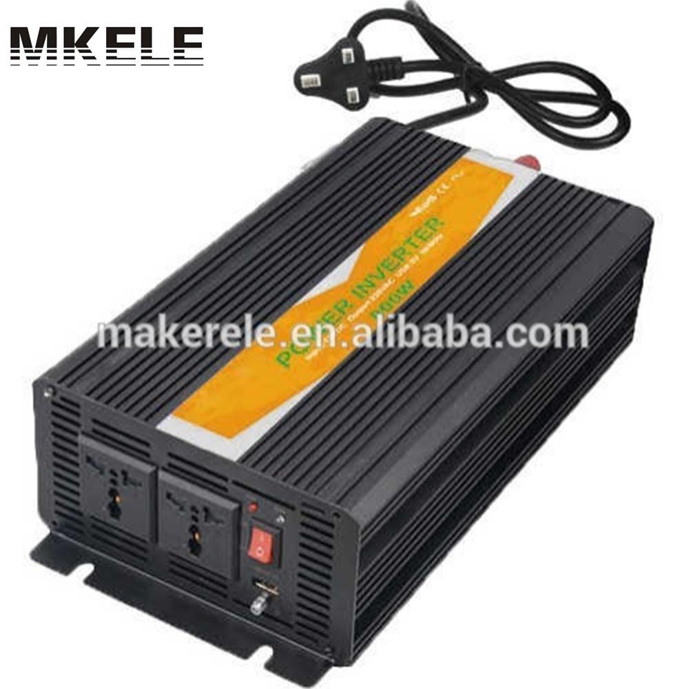 Mkp800 122b C 800watt Inverter 12v 220v Pure Sine Wave