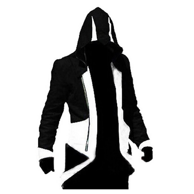 Assassins Creed Cosplay Costume Ezio Costume Hoodie/Jacket/CoatОдежда и ак�е��уары<br><br><br>Aliexpress