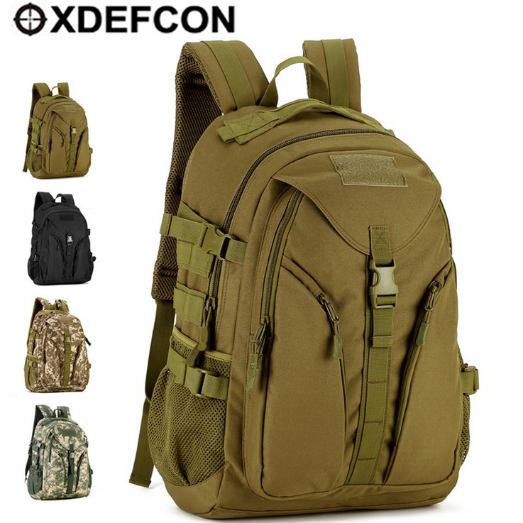 40L Outdoor Military Tactical Assault Backpack Molle System 3 day Life Saver Bug Out Bag Survival SWAT Police Carry Pack<br><br>Aliexpress