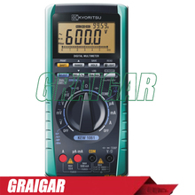 BRAND NEW Kyoritsu 1061 Digital Multimeter High Accuracy High Performance