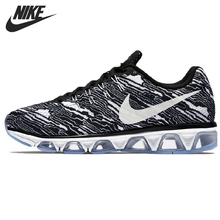 Original New Arrival 2016 NIKE AIR MAX  Men's  Texture pattern  Running Shoes Sneakers free shipping