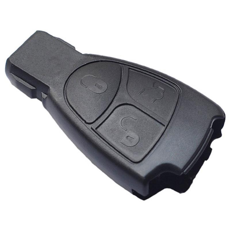 3 Buttons Remote Case Key Shell For Mercedes SPRINTER C S E Class High Quality(China (Mainland))