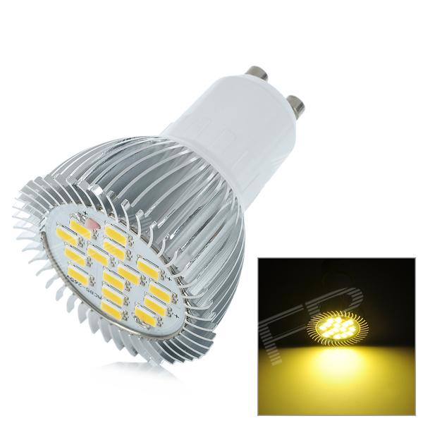 Hoge kwaliteit gu10 led lampen xoro for Led lampen gu10