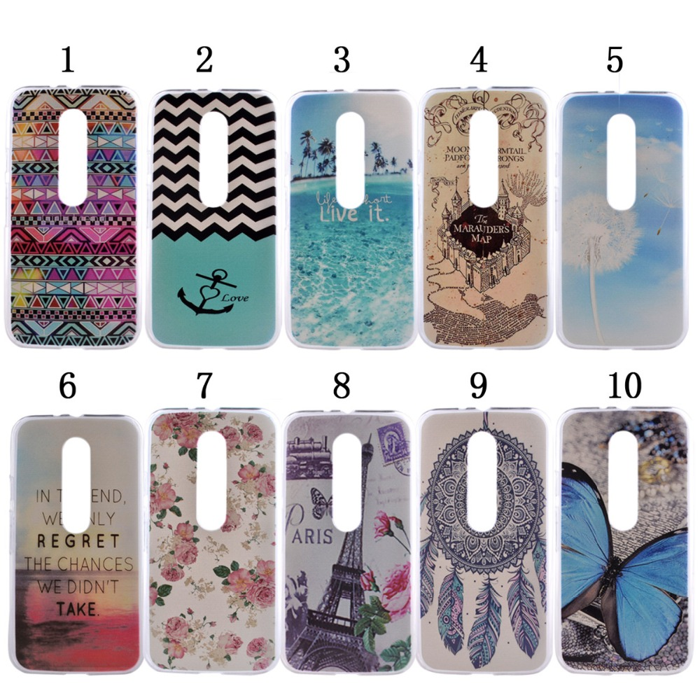 For Motorola Moto G 3rd gen/Moto G Gen 3/Moto G3 Phone Case Cases ...