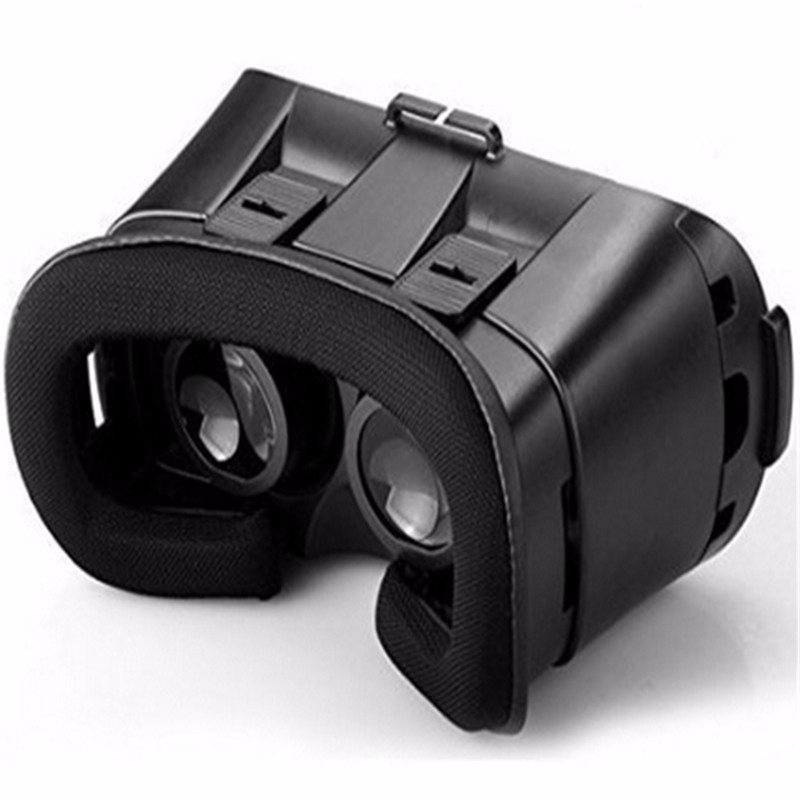 3pcs New Technology vr box Eagwell Virtual Generation Distance Adjustable VR Box 3D Glasses(China (Mainland))