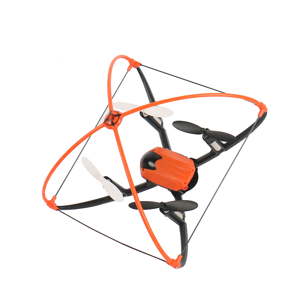 ABS Plastic Mini Quadcopter 6 Axis Gyro Remote Control Drone 4CH Helicopter Drones RC Toy(China (Mainland))
