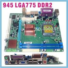 NEW Micro-ATX ddr2 945 LGA 775 motherboard(China (Mainland))