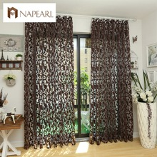 Modern curtain red purple 3d curtains home decoration bedroom curtains window fabric curtains window decoration(China (Mainland))