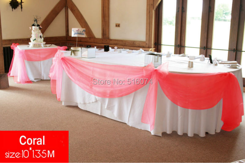 Popular party decorations coral buy cheap