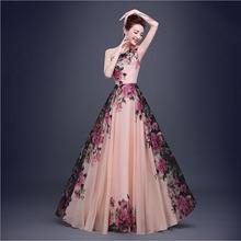 on Designer Evening Gown